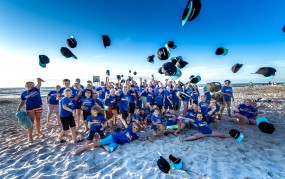 Kolonie 2018 - Szkoła Pływania SwimSport Jaworze