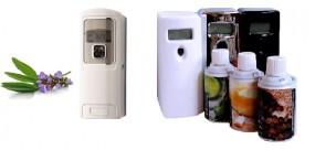 marketing zapachowy - dyfuzor zapachu - AROMA DESIGN Gdańsk