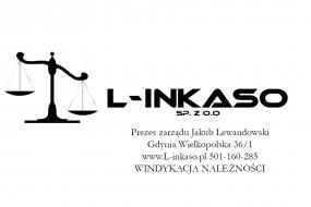 Windykacja terenowa, windykacja długów - L-inkaso windykacja należności, skup długów Gdynia
