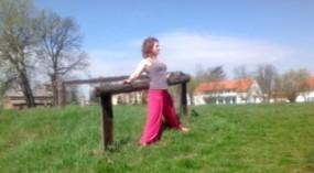 Weekend z jogą - Dom Jogi Dorota Starzyńska Warszawa