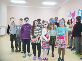 zielona szkoła, kolonia - Dom Wczasów Dziecięcych  Bajkolas  Kołkówka