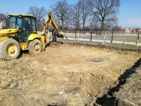 nadzór archeologiczny - Górnośląska Pracownia Archeologiczna Gliwice
