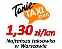 Tanie Taxi Sp z.o.o