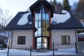 Okna aluminiowe - Z.P.U.H. ALU-SERWIS 2 W. Kosiór Łabowa