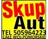 Skup Aut Gdańsk Trójmiasto