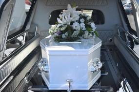 Usługi pogrzebowe - PHU SZCZEPANIAK Brzeziny