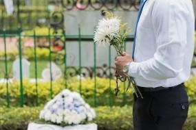Organizacja pogrzebów - PHU SZCZEPANIAK Brzeziny