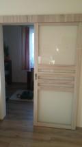 Drzwi przesuwne i składane -  REHAUS   Wyposażenie Wnętrz Bytom