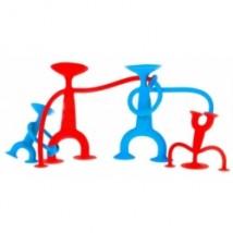 Silikonowe ludziki - Emix24.pl - zabawki, meble ogrodowe, baseny, elektronika, pojazdy akumulatorowe Będzin