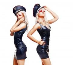 Wypożyczalnia strojów - Black Dress Hostess Agency Kraków