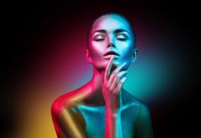 Modelki i Fotomodelki - Black Dress Hostess Agency Kraków