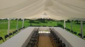 Namioty weselne - Namioty imprezowe Rokietnica