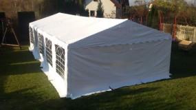 Namioty imprezowe - wypożyczalnia - Namioty imprezowe Rokietnica