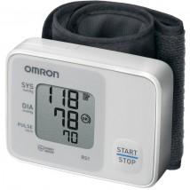 Ciśnieniomierz Omron RS1 - KREDOS Olsztyn