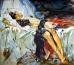 Obrazy na zamówienie Przeworsk - Pracownia RENO-GOLD ART Maciej Porębny Renowacja dzieł sztuki i mebli, Pozłotnictwo, Malarstwo