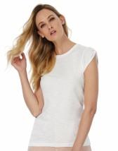Koszulka z nadrukiem damska - Spółdzielnia Socjalna Reklamy i Druku Będzin