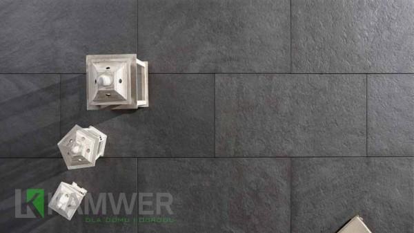 Płyty Chodnikowe 60x60 Ceramiczne Kamwer Kamienie Grysy
