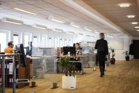 Sprzątanie biur - CLEAN SERWIS Agnieszka Szczygło Dobre Miasto
