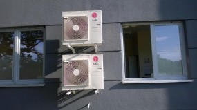 serwis klimatyzacji - Fulmark Klimatyzacja Wentylacja Piaseczno