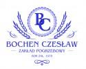 Bochen Czesław - Zakład Pogrzebowy
