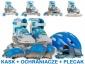 Wrotki rolki łyżwy dla dzieci Wrotki rolki - Będzin Emix24.pl - zabawki, meble ogrodowe, baseny, elektronika, pojazdy akumulatorowe