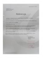 Referencja od firmy Przedszkole Nr 2