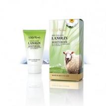 Lanolinowa ochronna kuracja nawilżająca SPF30+ - Newbay - Kosmetyki i produkty dla dzieci Tarnowskie Góry