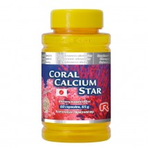 Coral Calcium Star - MLM Dorota Zarzycka-Paśnikowska Rąbień