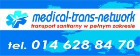 Prywatny Transport Sanitarny - Medical-Trans-Network sp.zo.o. Tarnów