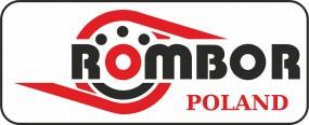 Sprzedaż łożysk, elementów do skrzyń biegów, pasów i uszczelnień - Rombor Sp. z o.o. Częstochowa