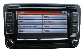 Spolszczanie i aktualizacja nawigacji samochodowych - IGNITRONIC Krosno Odrzańskie