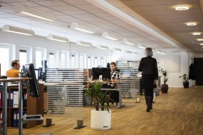 Sprzątanie biur - P.P.U.H. Czyścik Konstancin-Jeziorna