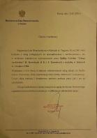 Referencja od firmy RIO Kielce