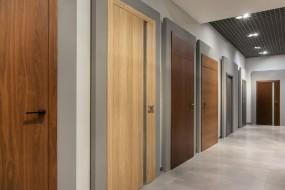 Drzwi wewnętrzne - ABC Dom Salon Wyposażenia Wnętrz Kraków