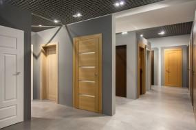 Drzwi zewnętrzne - ABC Dom Salon Wyposażenia Wnętrz Kraków