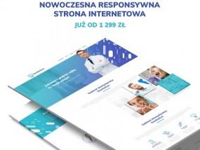 Strona internetowa WordPress   Akamadr - AKAMADR Tworzenie stron internetowych Kamila Lickiewicz Białystok