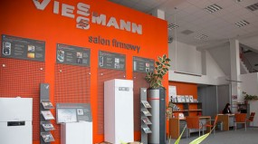 Technika grzewcza Viessmann - Sanmet Sp. z o.o. Sp.k. Łomża