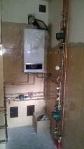 Kotłownia gazowa - CaldoExpert Bytom