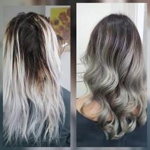 Koloryzacja włosów - Art Hair Żaneta Olejnik Olsztyn