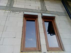 Okna PVC - BWJ Kamila Karpeta Wadowice