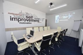 12-osobowa sala na wynajem - eduFuturo Warszawa