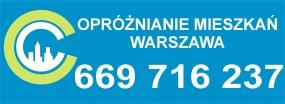 Opróżnianie mieszkań piwnic domów - Michał Zabłocki CityClean24 Warszawa
