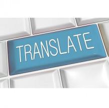 Tłumaczenia język angielski - Biuro Tłumaczeń Amber P.W. Pszów