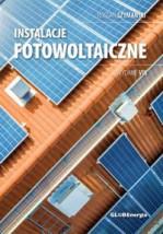 Książka Instalacje Fotowoltaiczne - MTM Digital Warszawa