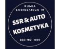 SSR & Auto Kosmetyka
