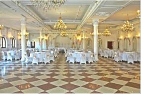 Sale weselne - Hotel Królewski Janów Lubelski