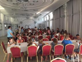 Wypoczynek dla dzieci - Hotel Królewski Janów Lubelski