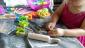 Warsztaty dla dzieci - Twórczy Azyl. Monika Kaim-Klimek Olsztyn