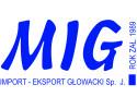 MIG Import-Eksport Głowacki Sp.j.