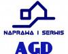 Naprawa Sprzętu AGD, Chłodnictwo i Klimatyzacja